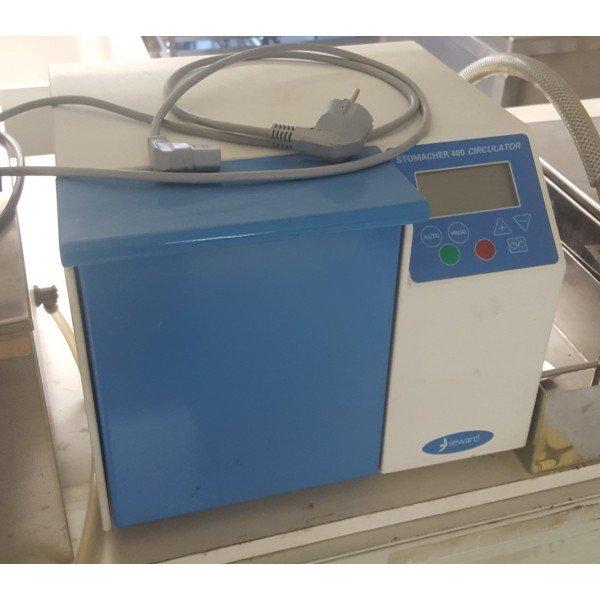 Microbiological homogenizer - Seward Stomacher 400 Laboratory